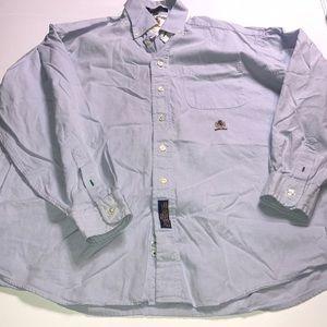 Tommy Hilfiger Vintage Button Down Shirt Sz. 16-34